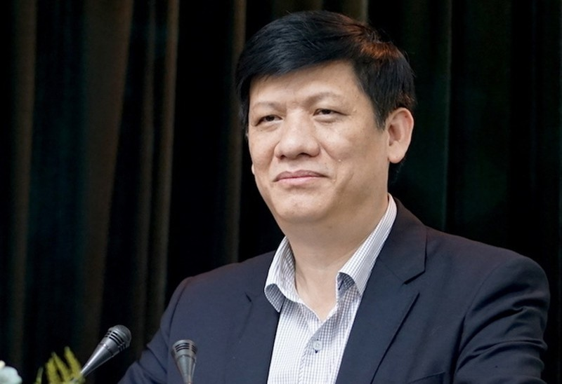 Thủ tướng giao ông Nguyễn Thanh Long giữ quyền Bộ trưởng Y tế  - ảnh 2