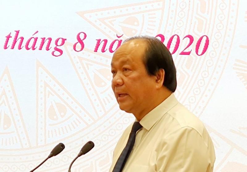 Thủ tướng đang nghiên cứu ý kiến của Bí thư Nguyễn Thiện Nhân - ảnh 1