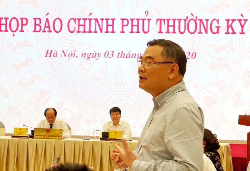 Nhập cảnh trái phép có cả người Việt trở về - ảnh 1