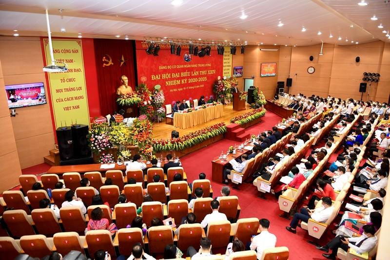 Thống đốc: Các tổ chức tín dụng phải đạt top 4 Asean - ảnh 2