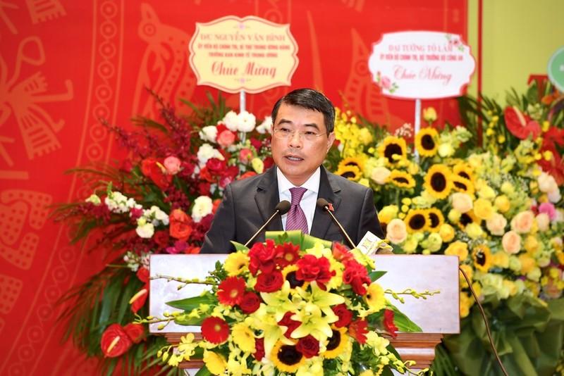 Thống đốc: Các tổ chức tín dụng phải đạt top 4 Asean - ảnh 1