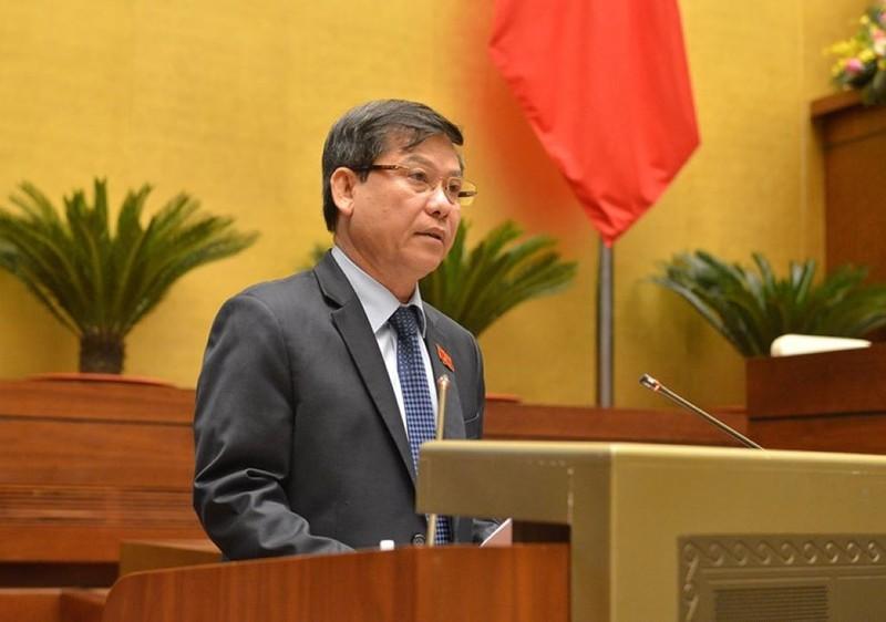 Vụ Thuận Phong: Chưa đủ căn cứ chứ không phải 'chìm xuồng' - ảnh 1