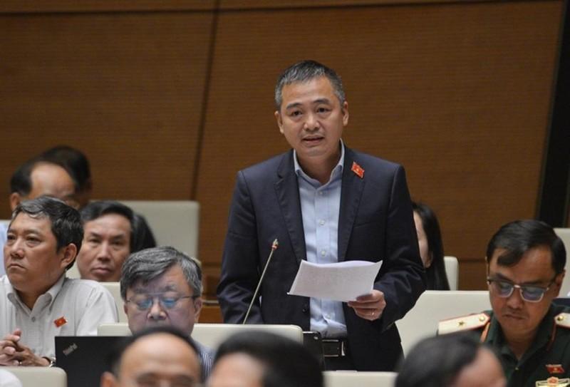 """Bộ trưởng Phùng Xuân Nhạ: """"Chúng tôi đã trả lại tiền..."""" - ảnh 1"""