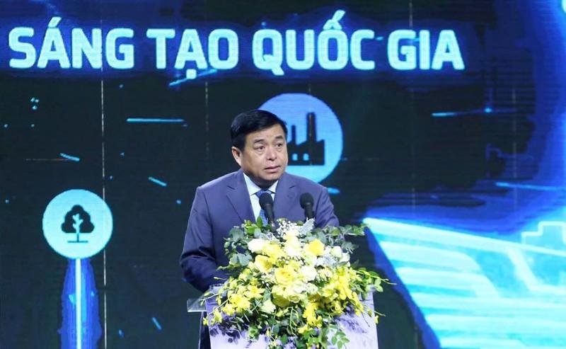 Thủ tướng: Không đổi mới sẽ kẹt trong bẫy thu nhập trung bình - ảnh 1