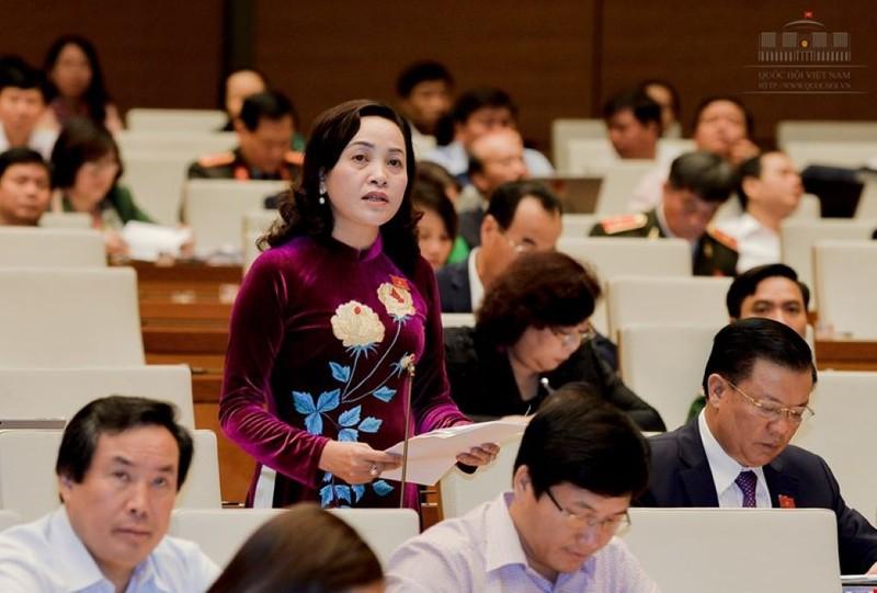 Bí thư Đắk Lắk Bùi Văn Cường làm Tổng thư ký Quốc hội - ảnh 3