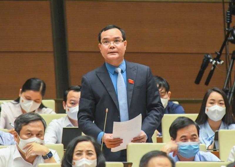 Chủ tịch Tổng LĐLĐ Việt Nam: Bức thiết về nhà ở cho công nhân lúc nào cũng nóng - ảnh 1