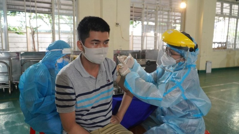 Thế nào là vaccine dịch vụ và dịch vụ tiêm vaccine? - ảnh 2