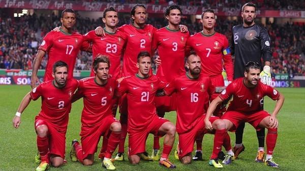 Đội hình đến World Cup của Bồ Đào Nha được tìm thấy trong… thùng rác - ảnh 3