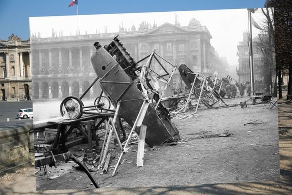 Chiến tranh thế giới thứ nhất: Ngày ấy và bây giờ - ảnh 1