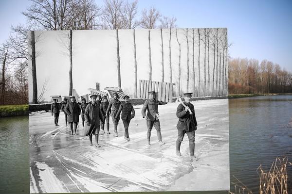 Chiến tranh thế giới thứ nhất: Ngày ấy và bây giờ - ảnh 2
