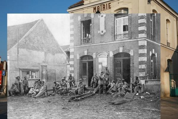Chiến tranh thế giới thứ nhất: Ngày ấy và bây giờ - ảnh 8