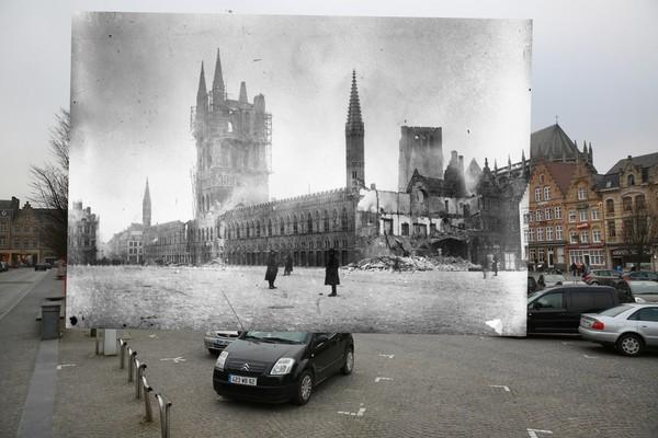 Chiến tranh thế giới thứ nhất: Ngày ấy và bây giờ - ảnh 9