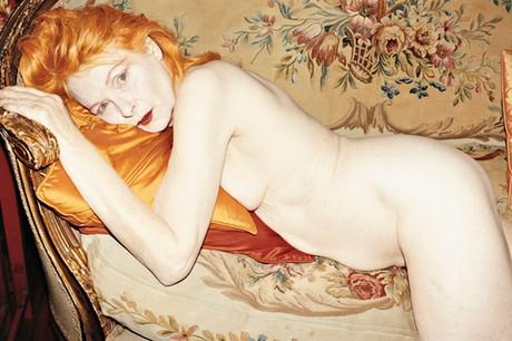 Vivian Westwood No.3.