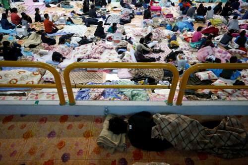 Thảm kịch chìm phà ở Hàn Quốc: Nhiều thân nhân hành khách mất tích muốn tự sát - ảnh 2