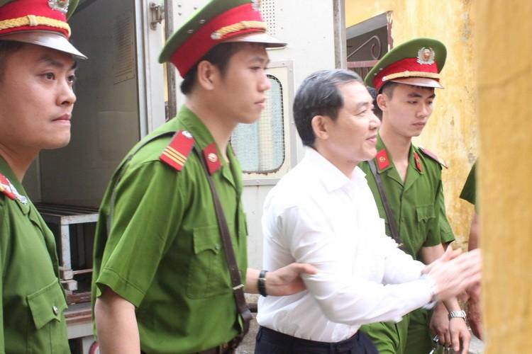 Y án tử hình Dương Chí Dũng và Mai Văn Phúc - ảnh 7