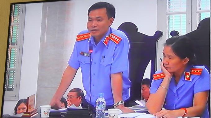 Trước giờ tuyên án bầu Kiên: Nhân dân kỳ vọng vào sự công tâm của công lý - ảnh 1