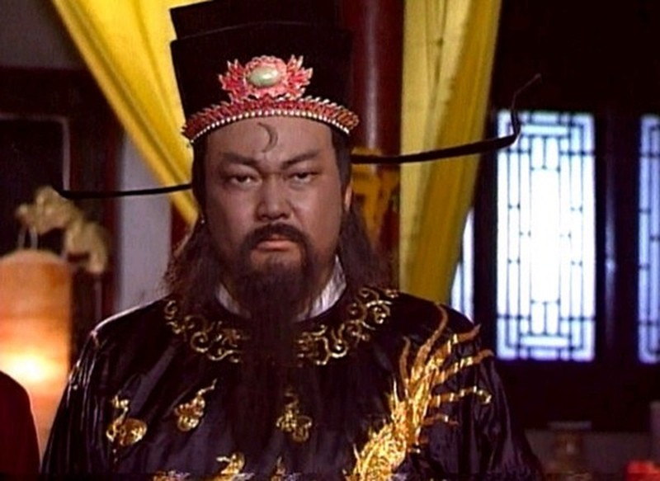 Khám phá thân thế đời thực của bộ ba trong Bao Thanh Thiên - ảnh 4