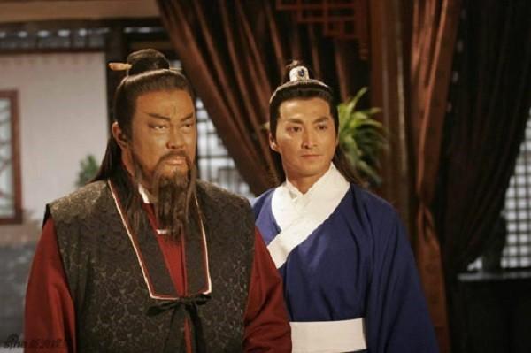 Khám phá thân thế đời thực của bộ ba trong Bao Thanh Thiên - ảnh 6