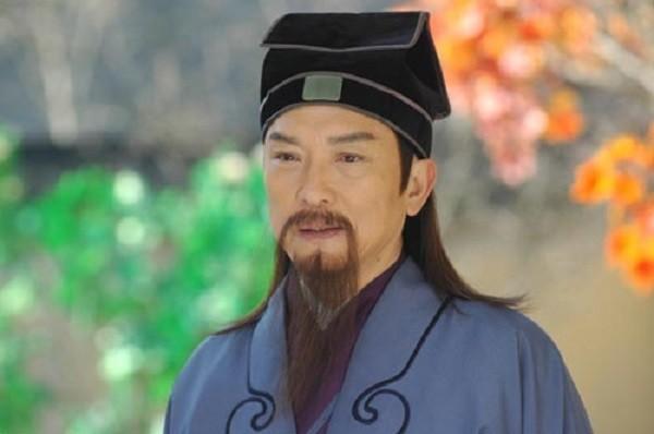 Khám phá thân thế đời thực của bộ ba trong Bao Thanh Thiên - ảnh 8