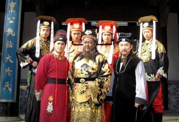 Khám phá thân thế đời thực của bộ ba trong Bao Thanh Thiên - ảnh 9