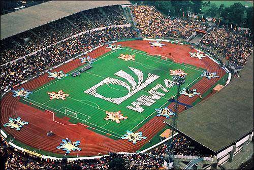 Những hình ảnh ấn tượng tại các lễ khai mạc World Cup - ảnh 8