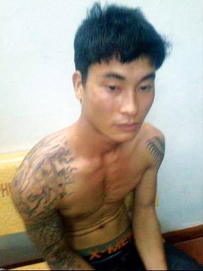 Chuyên án 152X truy bắt băng cướp giết người máu lạnh - ảnh 1