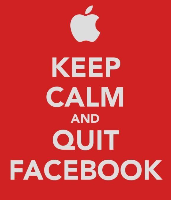 Vì sao tôi bỏ Facebook? - ảnh 4