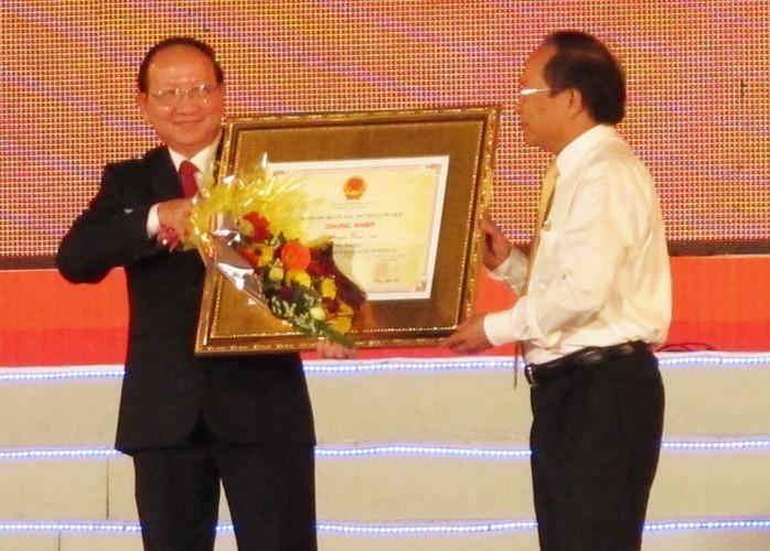 Liên hoan Quốc tế võ cổ truyền Việt Nam: Bừng sáng hào khí Tây Sơn - ảnh 3