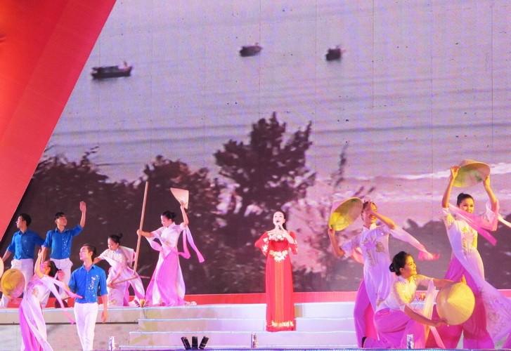 Liên hoan Quốc tế võ cổ truyền Việt Nam: Bừng sáng hào khí Tây Sơn - ảnh 9