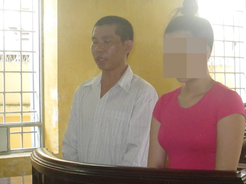 Bị bắt vì ma túy lòi ra tội giao cấu trẻ em - ảnh 1