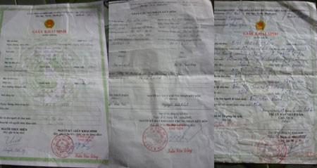 Bi hài vụ chị dâu có giấy đăng ký kết hôn với em chồng - ảnh 2