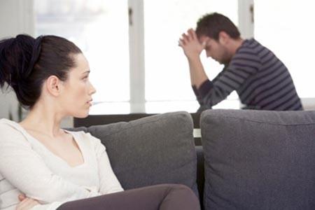 Choáng váng bắt gặp chồng ngoại tình với thư ký - ảnh 3