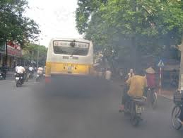 TP.HCM mắc bệnh lao cao nhất nước do ô nhiễm từ giao thông - ảnh 3