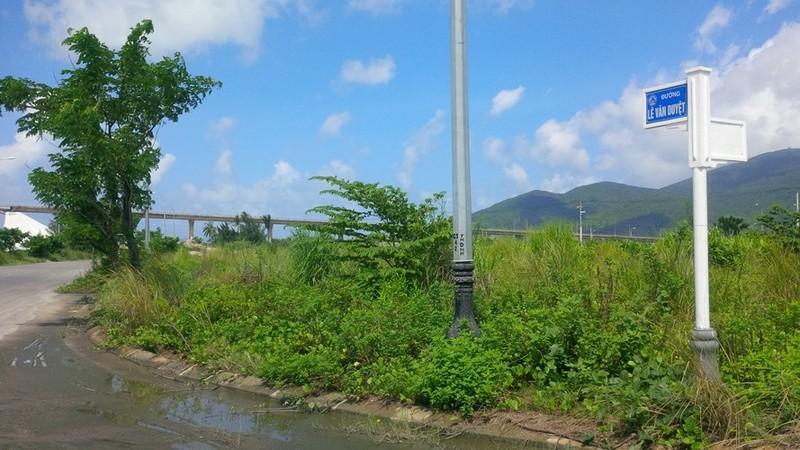 Lộn xộn đặt tên đường ở Đà Nẵng - ảnh 2