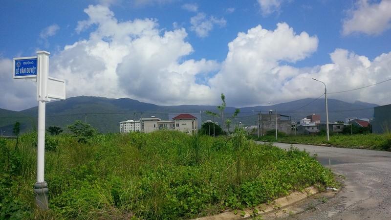 Lộn xộn đặt tên đường ở Đà Nẵng - ảnh 4