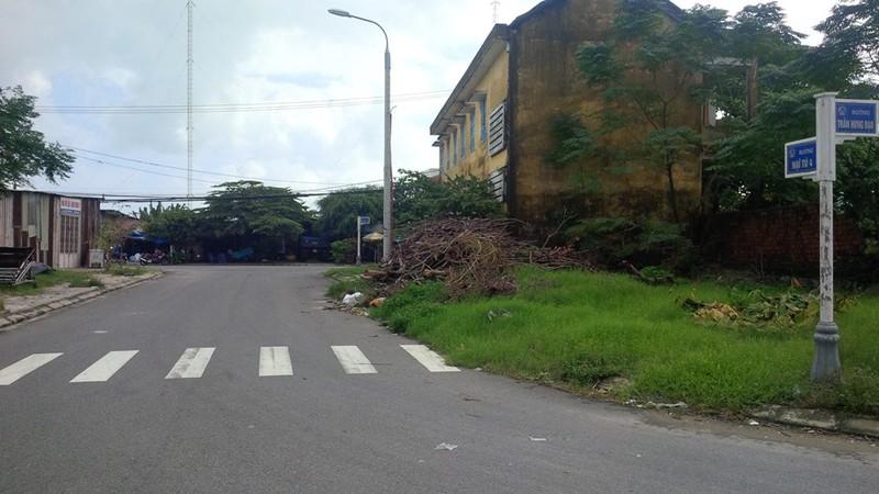 Lộn xộn đặt tên đường ở Đà Nẵng - ảnh 6