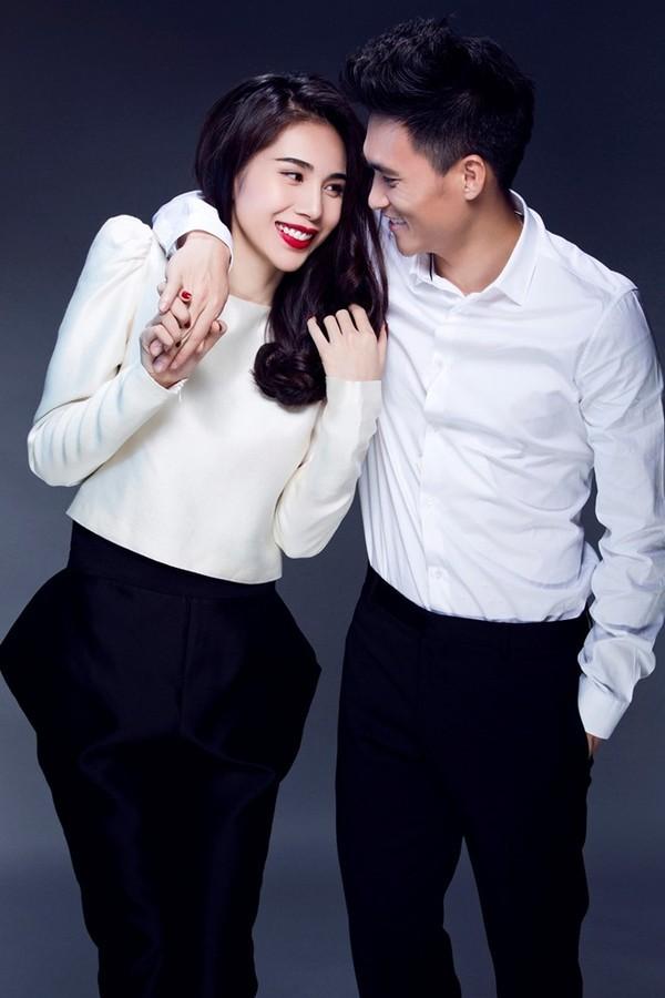 Thủy Tiên - Công Vinh tổ chức tiệc cưới tại Kiên Giang vào ngày 27/12 2