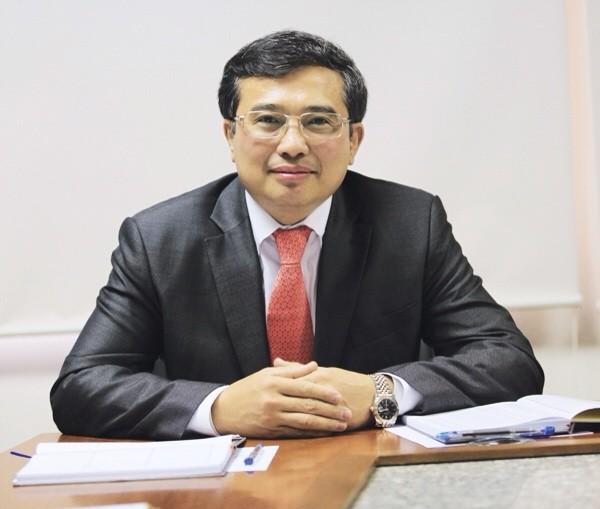 Thủ tướng bổ nhiệm nhân sự mới - ảnh 1