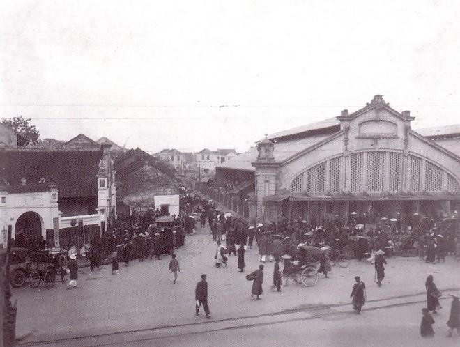 Tết của người Hà Nội đầu thế kỷ XX - ảnh 1