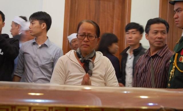 'Đồng chí Nguyễn Bá Thanh rất xứng đáng với tấm Huân chương của lòng dân' - ảnh 19
