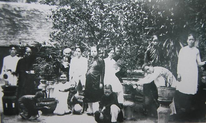 Tết của người Hà Nội đầu thế kỷ XX - ảnh 10