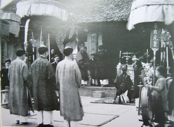Tết của người Hà Nội đầu thế kỷ XX - ảnh 13