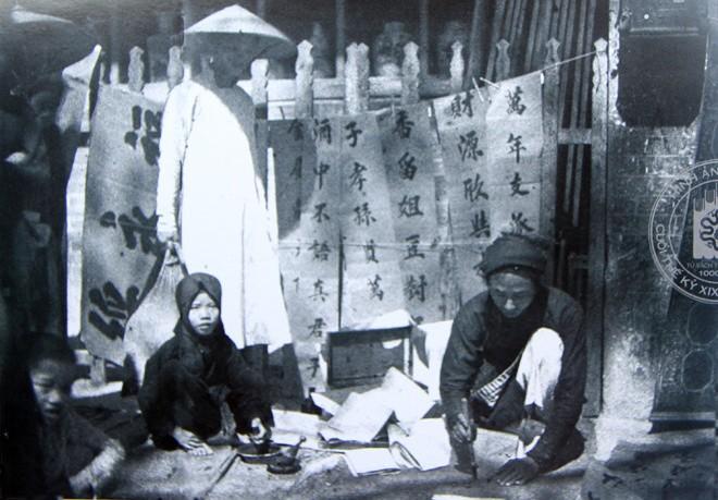 Tết của người Hà Nội đầu thế kỷ XX - ảnh 8