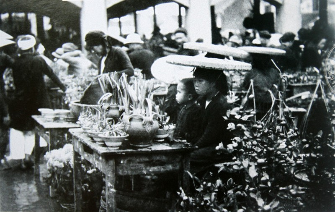 Tết của người Hà Nội đầu thế kỷ XX - ảnh 4