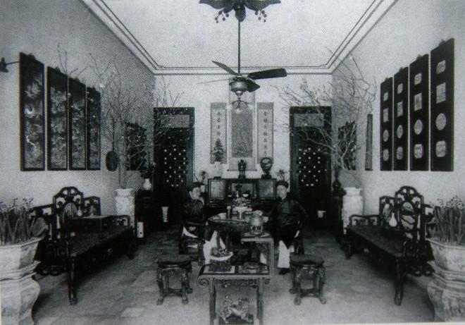 Tết của người Hà Nội đầu thế kỷ XX - ảnh 11