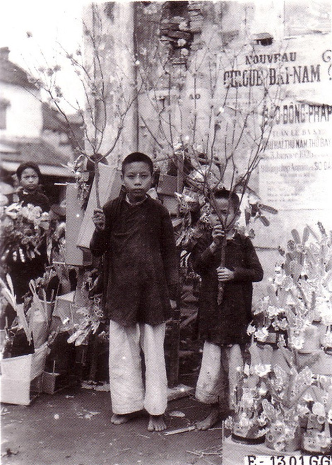 Tết của người Hà Nội đầu thế kỷ XX - ảnh 3