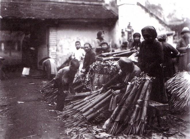 Tết của người Hà Nội đầu thế kỷ XX - ảnh 6