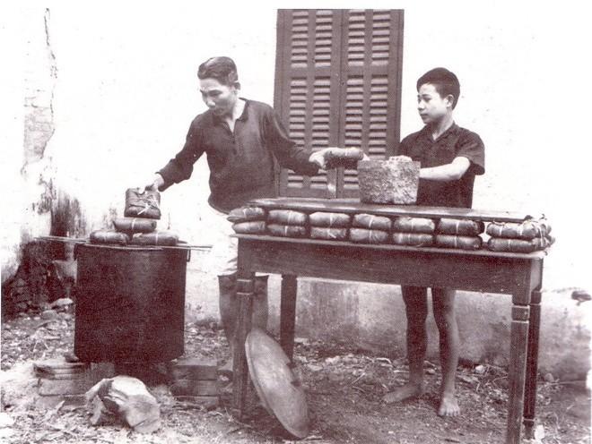 Tết của người Hà Nội đầu thế kỷ XX - ảnh 7