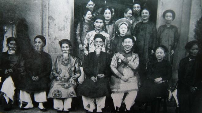 Tết của người Hà Nội đầu thế kỷ XX - ảnh 12