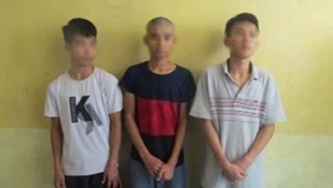 Cảnh báo: Hàng loạt thanh thiếu niên đi tù vì… yêu - ảnh 2